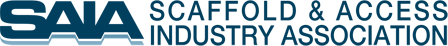 SAIA - Scaffold and Access Industry Association